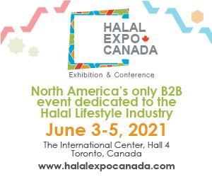 Halal Expo Canada 2021