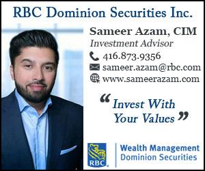 RBC - Sameer Azam
