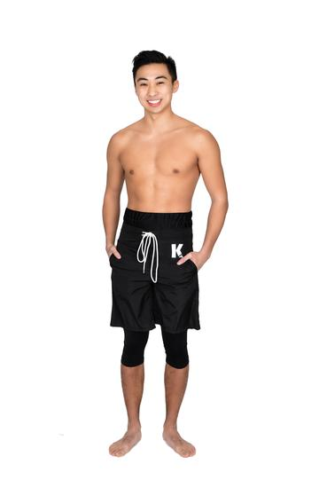 Kap Swim Halal Swim Short