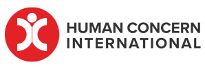 Human Concern International Logo