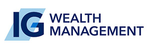 IG Weatlh Management Logo