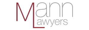 Mann Lawyers Logo