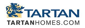 Tartan Homes Logo
