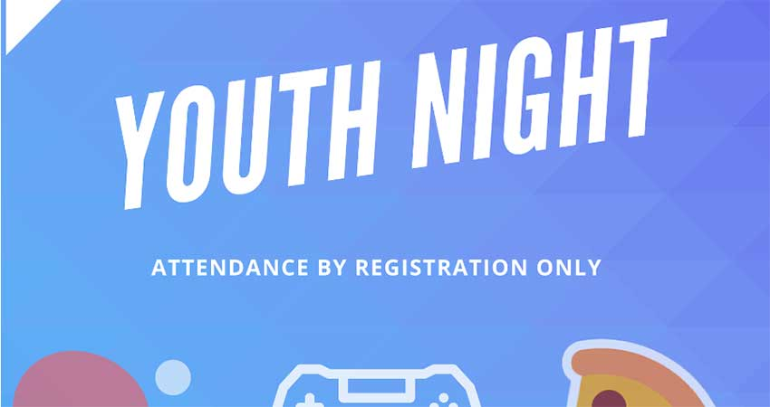 AMA Centre Youth Night for Boys 14 and Over