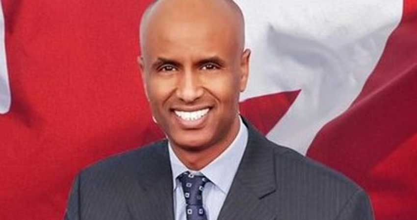 Why Immigration Matters with Minister Ahmed Hussen