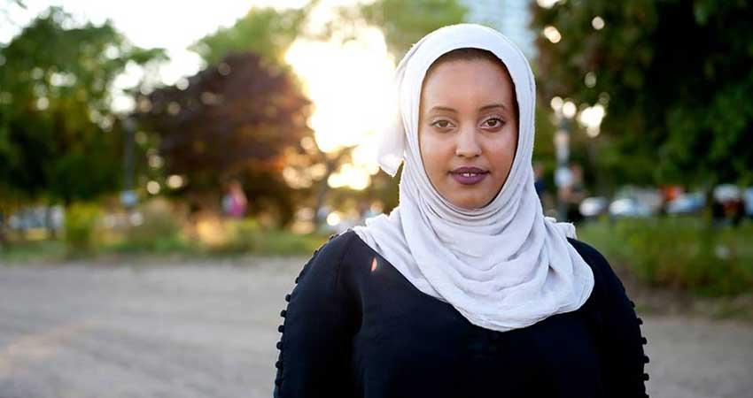Black, Muslim, Resilient: A Workshop with Timaj Garad