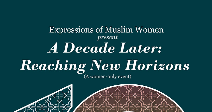 Expressions of Muslim Women
