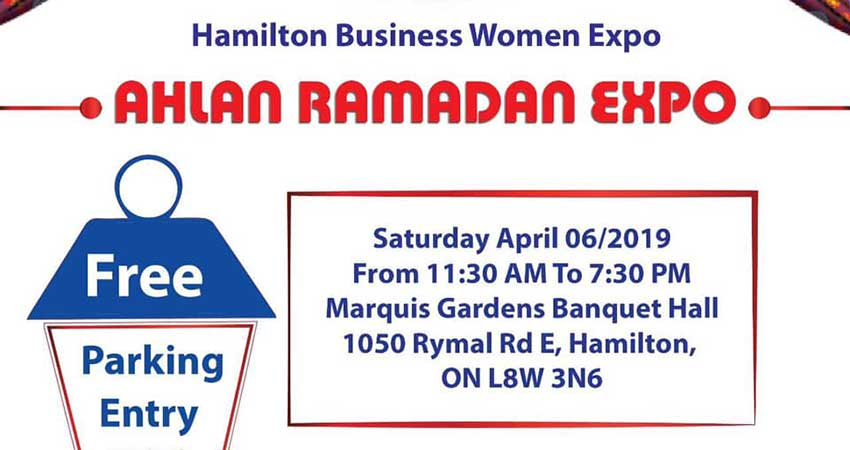 Ahlan Ramadan Expo