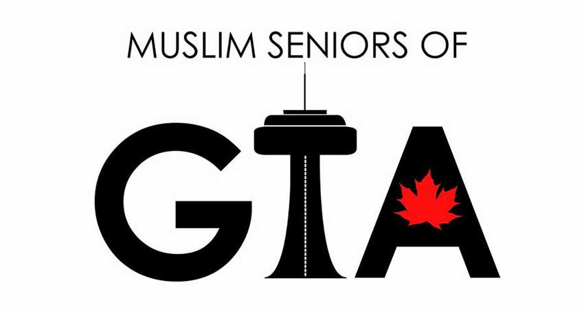 Muslim Seniors of GTA Welcome 2019 Meeting