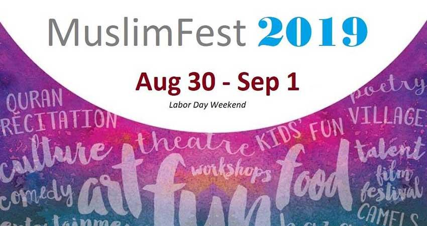 MuslimFest 2019