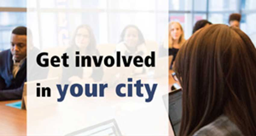 Join City of Ottawa Committees and Boards Open House/Information Session