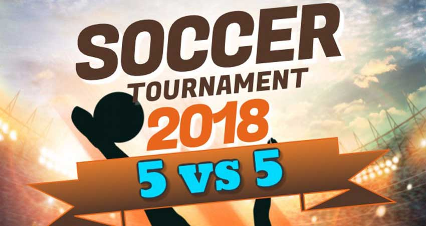Ummah Masjid And Community Center Halifax Soccer Tournament 2019