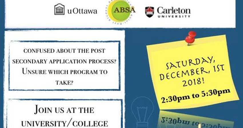 Ahlul Bayt Students Association (ABSA) University/College Workshop