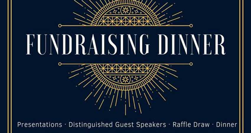 Al Qaim Charity Foundation Fundraising Dinner