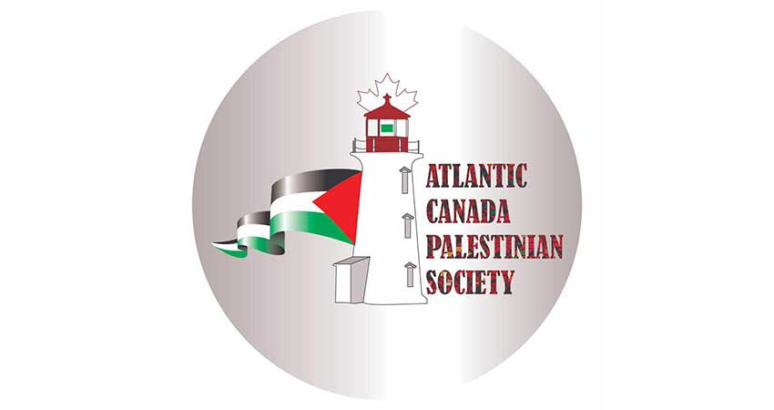 Atlantic Canada Palestinian Society Launching Dinner