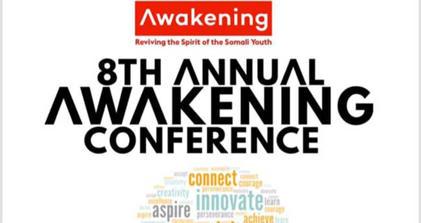 Awakening: Reviving the Spirit of the Somali Youth Conference