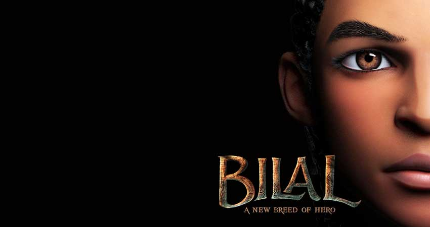 Film Screening: Bilal, A New Breed of Hero