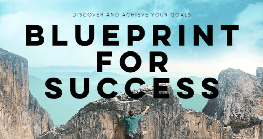 Blueprint for Success with Dr. Sidra Hasnain