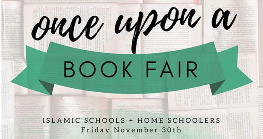 Muslim Book Fair