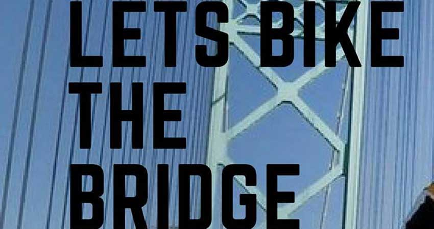 Bike the Bridge Rose City Islamic Centre Group Discount Registration