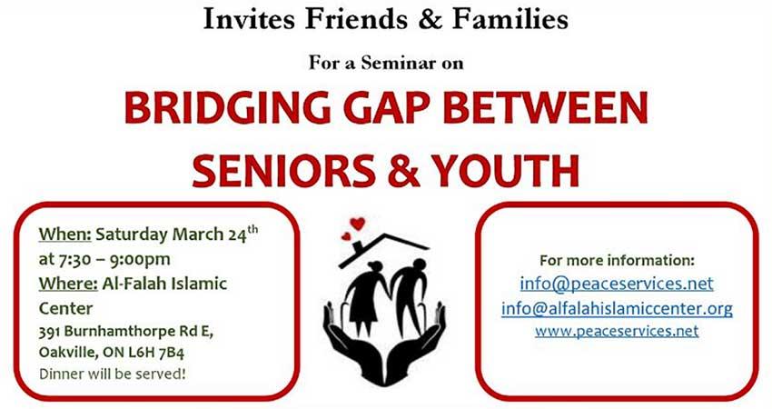 Seminar for Seniors on Common Online Scams