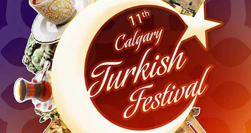 Calgary Turkish Festival 2018