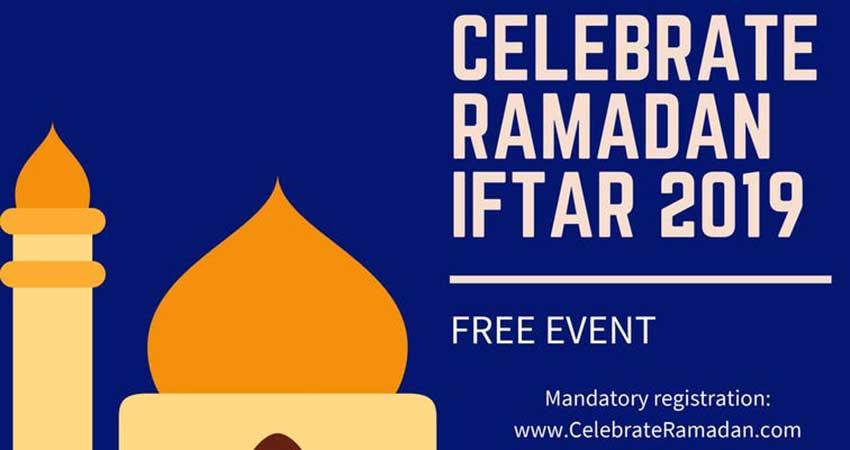 DawaNet and MuslimFest: Celebrate Ramadan Iftar and Grand Ramadan Bazaar 2019