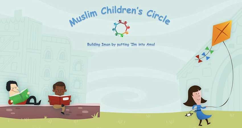 Islamic Society of Kingston Muslim Children's Circle: Building Iman by Putting 'Ilm (Knowledge) into Amal (Action)