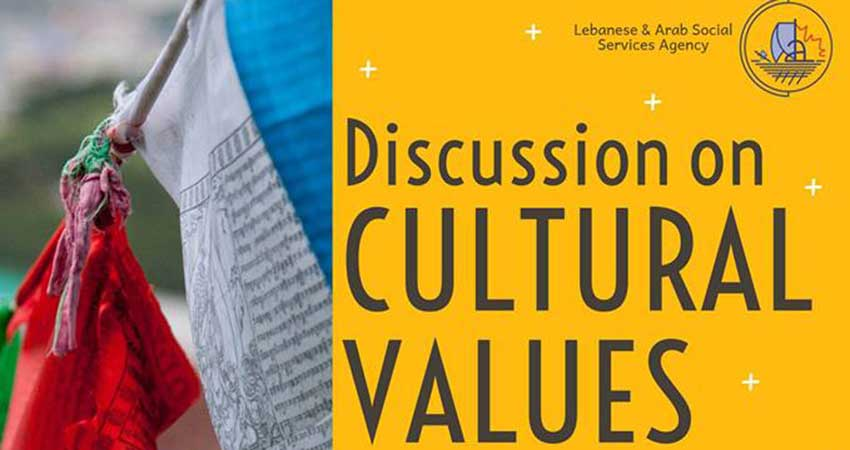 Fostering Diversity While Strengthening Inclusion Discussion Group: Cultural Values
