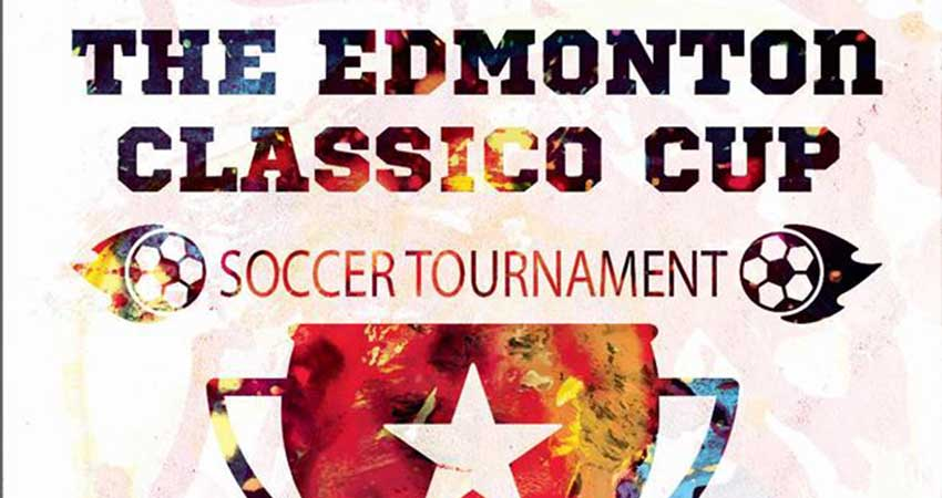 The Edmonton Classico Cup