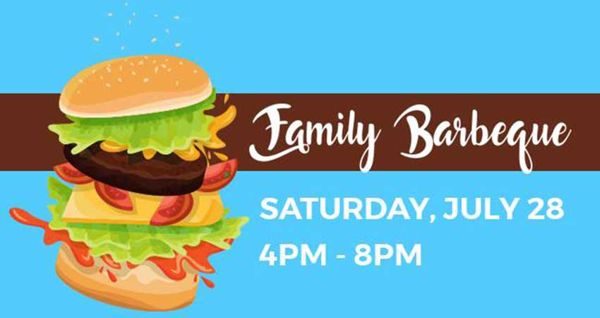 ISNA Canada Family Barbeque