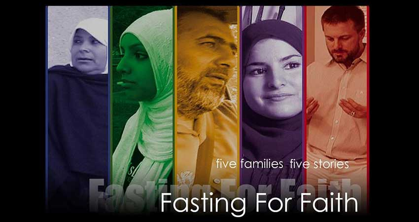 Documentary Screening: American Ramadan