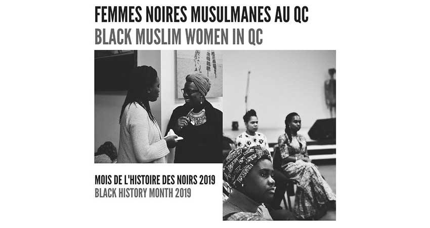 Femmes Noires Musulmanes au Québec Racisme anti-noir au sein des communautés musulmanes