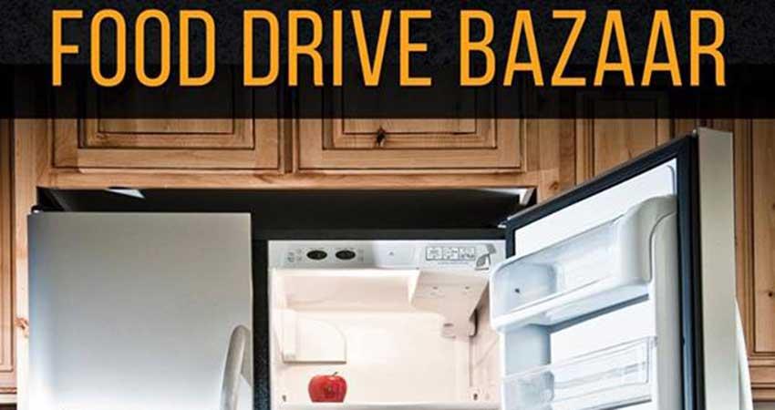 Islamic Family Social Services Association Annual Food Drive Bazaar