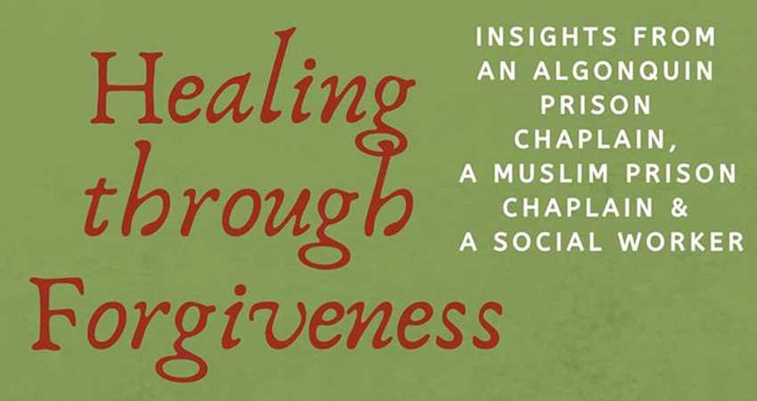Lotus Community Corner Healing through Forgiveness