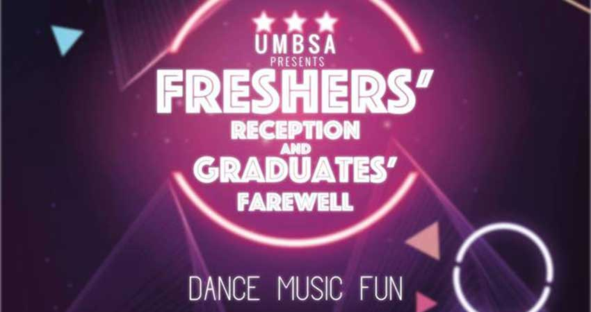 University of Manitoba Bangladeshi Students' Association Freshers' Reception and Graduate Farewell