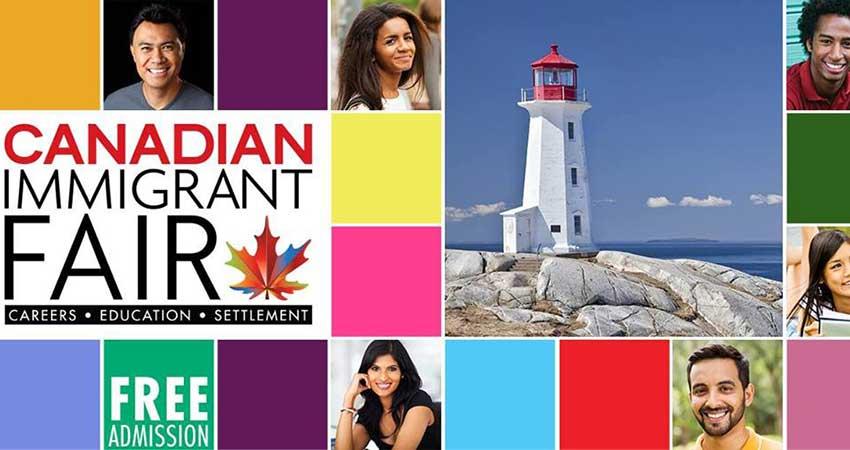 Halifax Canadian Immigrant Fair