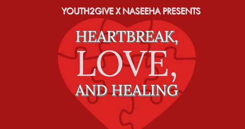 Heartbreak, Love, and Healing: Women-only Workshop