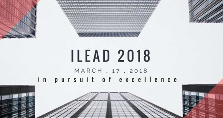 6th Annual I.LEAD: In Pursuit of Excellence