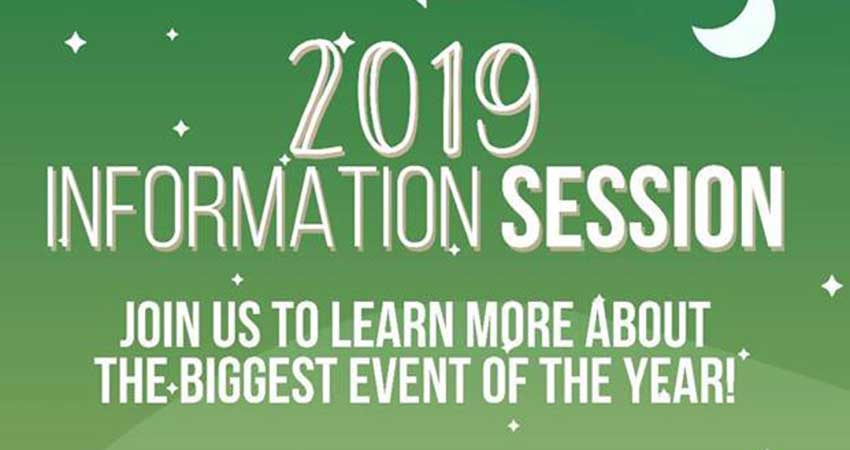 Islam Awareness Week - Carleton University Info Session
