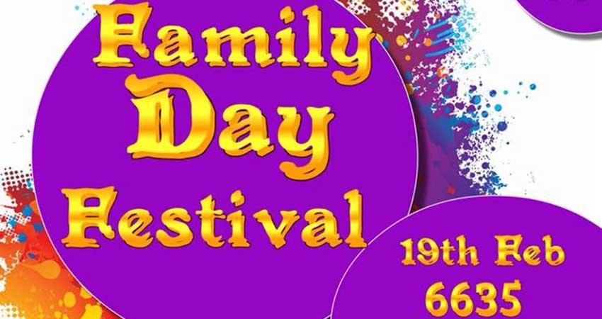 ICNA Family Day Festival