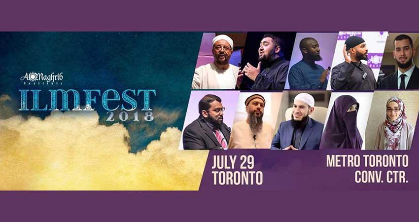 IlmFest 2018 | Toronto