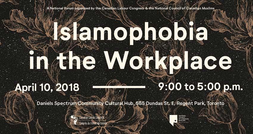 Islamophobia in the Workplace