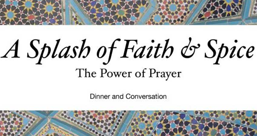 Kanata Muslim Association A Splash of Faith and Spice
