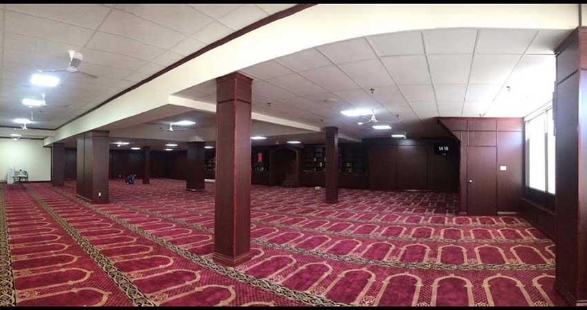 Khadijah Islamic Center for Sisters Ramadan Fundraising Dinner
