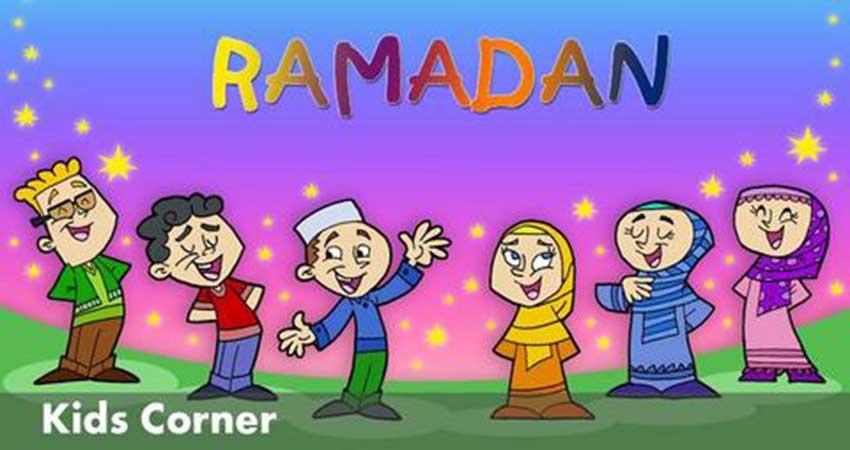 Islamic Society of Kingston Muslim Children's Circle: Let's get Ramadan Ready!