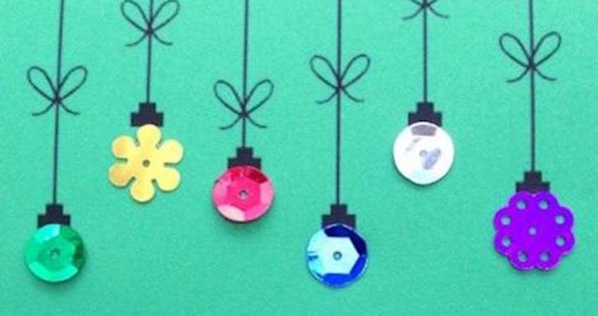 Lotus Community Corner Kids' Crafts: Holiday Card Making!