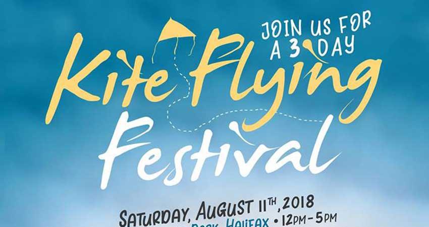 Afghan Society of Halifax Kite Flying Festival