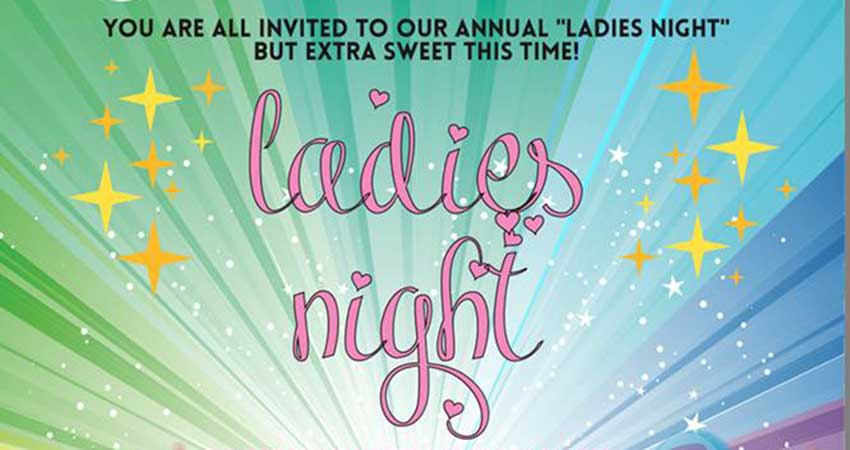 An-Noor School Parent Council - Windsor Sweetest Ladies Night