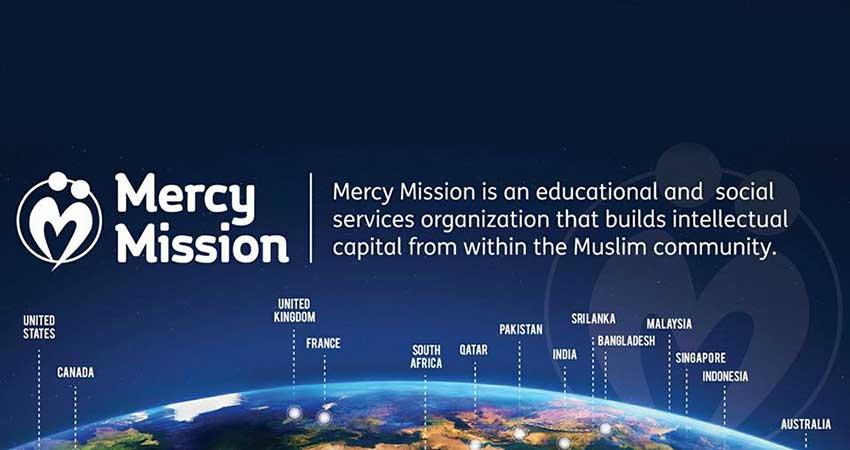 Mercy Mission Canada Leadership Bootcamp